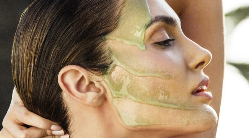 planta medicinal para la piel